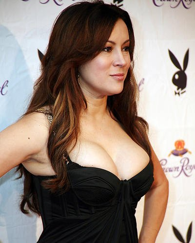 jennifer tilly tilly Busty jennifer