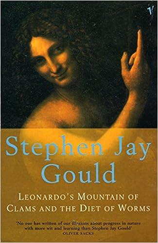 Download Leonardo's Mountain Of Clams PDF, azw (Kindle), ePub