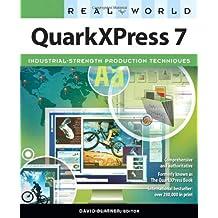 Real World QuarkXPress 7
