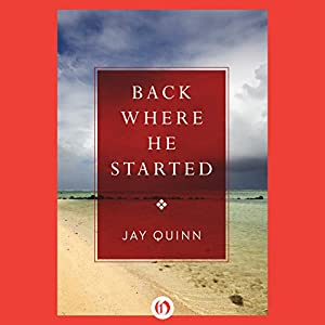 Back Where He Started Audiobook