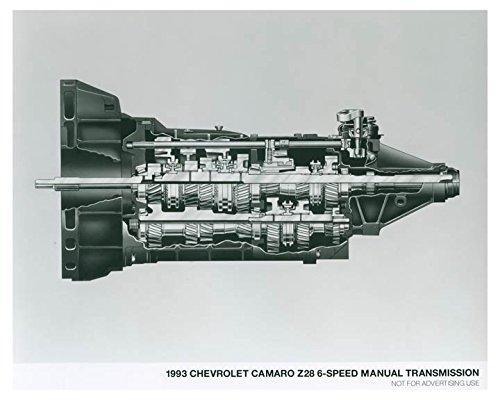 z28 transmission - 1