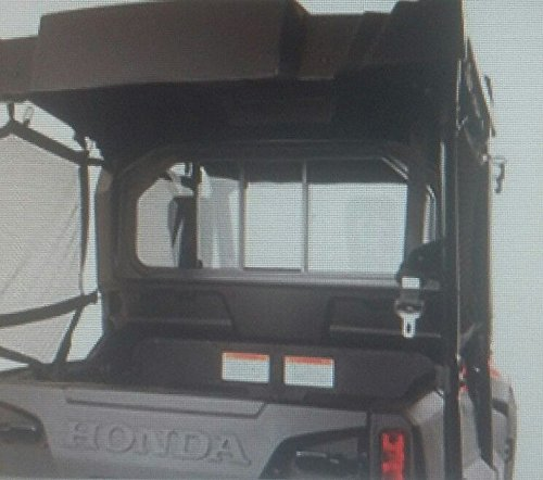 Honda 0SU95-HL3-104B Hard Rear Panel for Extended Hard Roof - 4 (Roof 4 Pieces)