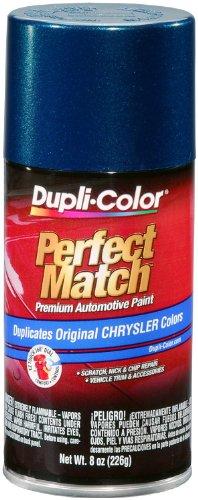 (Dupli-Color BCC0392 Spruce Metallic Chrysler Perfect Match Automotive Paint - 8 oz. Aerosol)