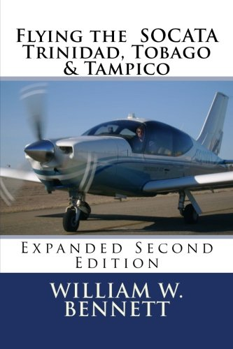 Download Flying the SOCATA Trinidad, Tobago & Tampico pdf epub