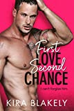 Bargain eBook - First Love Second Chance