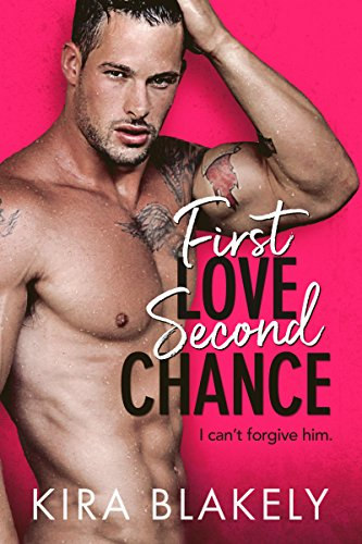 First Love Second Chance cover