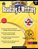 Essential Skills - Reading and Writing, Grade 1, Teacher Created Resources Staff, 142066221X