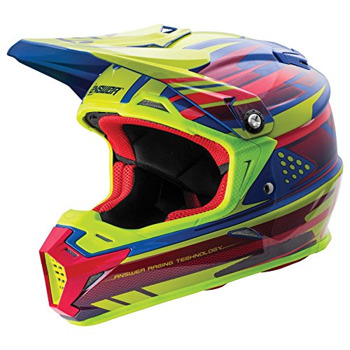 Answer-AR-5-MIPS-AcidBlue-Offroad-Helmet