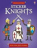 Sticker Knights (Sticker Dolly Dressing)