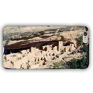 Mesa Verde National Park Colorado Cliff Palace iPhone 6 Plus Slim Phone Case