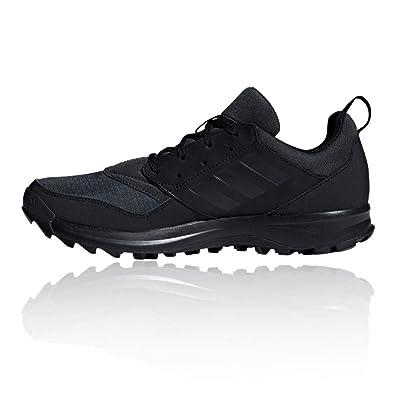 timeless design 2910a a57b5 adidas Men Running Shoes Terrex Noket Trail Traxion Hiking Training AC8037 ( US 6.5) Black