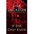 If She Only Knew (San Francisco series Book 1)