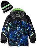 ZeroXposur Big Boys' Thunder Snowboard Jacket