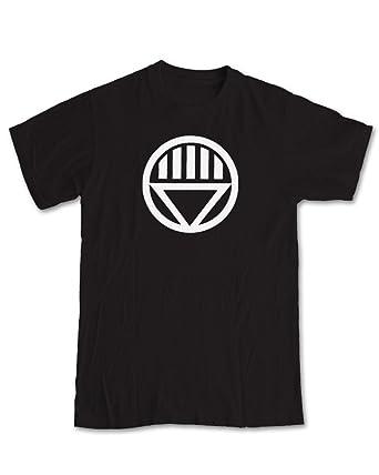 The Big Bang Theory Green Lantern Black Lantern Corps Symbol