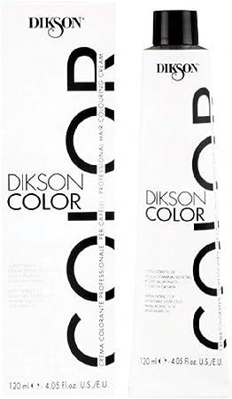 Dikson Color - Crema colorante profesional de oxidación para ...