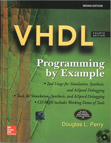 VHDL Programming by Example 4ed