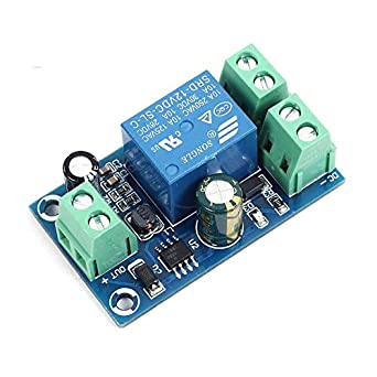Power-OFF Automatic Switching Module UPS Emergency Cut-off Battery Power Supply