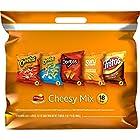 Frito-Lay Cheesy Mix, 18 Count