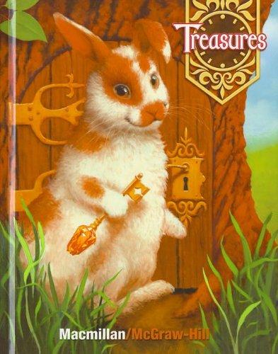 - Treasures, A Reading/Language Arts Program, Grade 1, Book 2 Student Edition (ELEMENTARY READING TREASURES)