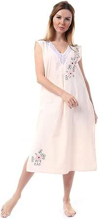 elkady&hussein Nightgown For Women - 2725603233348