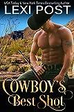 Cowboy's Best Shot (Poker Flat Series Book 3)