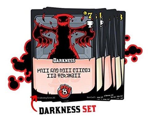 100 Swords: The Darkness DBS