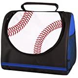 Thermos Novelty Soft Lunch Kit, Baseball