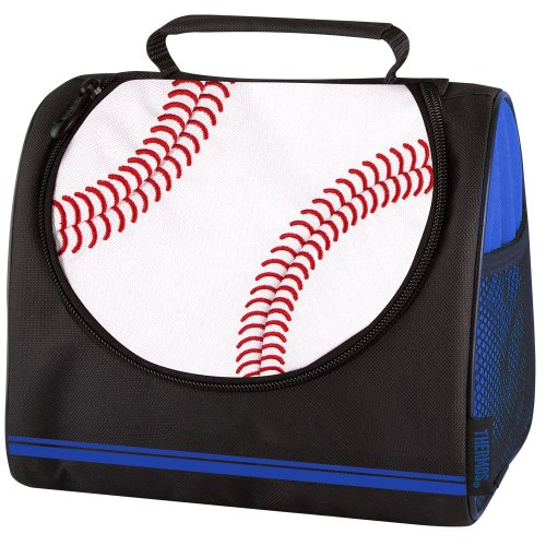 Thermos Novelty Soft Lunch Baseball