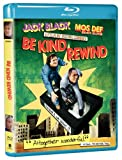 Be Kind, Rewind (WS/BD) [Blu-ray]