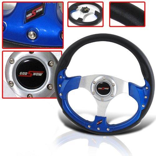 6 bolt steering wheel hub - 7