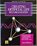 img - for Creating Artificial Life: Self-Organization/Book and Disk book / textbook / text book