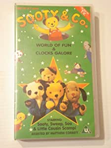 Movies Tv Vhs Kids Family Galore As