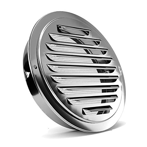 8 inch vent cover - 4