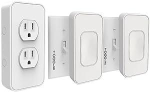 Switchmate SKLPP00T1 Instant Smart Light Switch