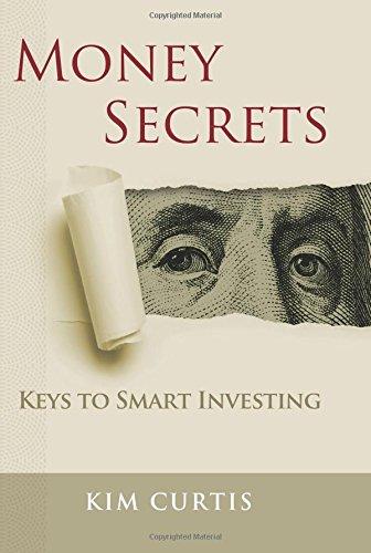 Money Secrets: Keys to Smart Investing (Money Keys)