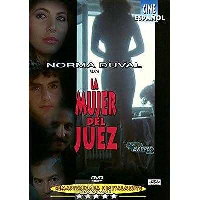 La Mujer Del Juez [DVD]