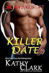 KILLER DATE (SCANDALS Book 2)