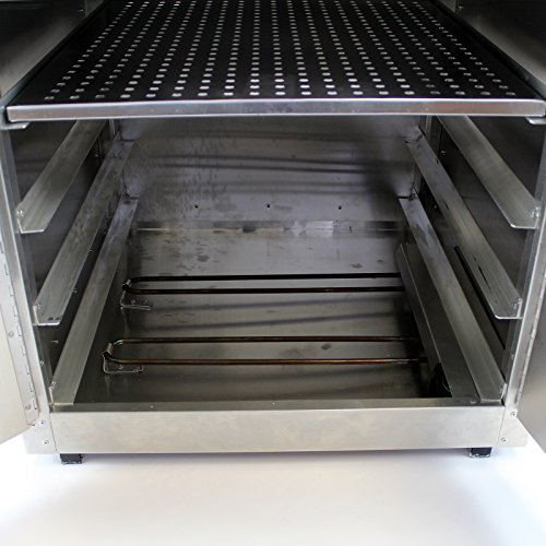 Amazon.com: Commercial 110V Catering Hot Box Proofer Food Warmer W/ Water  Tray 24