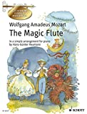 Best Flute Brands - The Magic Flute: Get to Know Classical Masterpieces Review