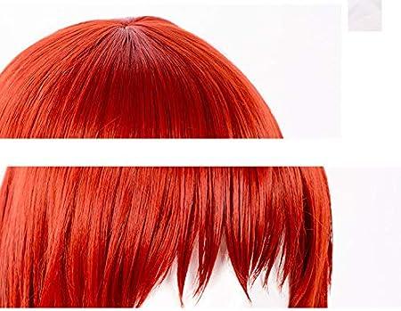 Mahoutsukai no Yome Hatori Chise Orangere Ancient Magus/' Bride Cosplay Hair Wig