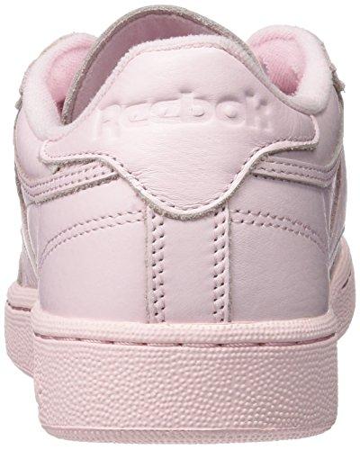 Reebok Rosa Scarpe Porcelain BS7803 Uomo da Ginnastica Pink Basse BnBOCrwq
