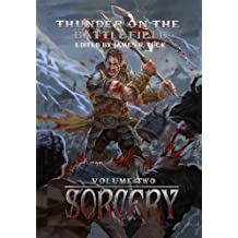Thunder on the Battlefield: Sorcery (The Twelve Kingdoms)