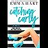 Catching Carly (Barley Cross Book 2)