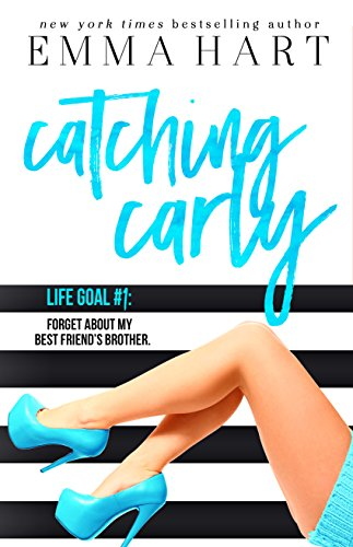 Catching Carly (Barley Cross Book 2) by [Hart, Emma]