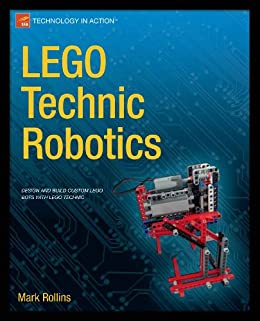 Lego Technic Robotics Technology In Action Mark Rollins Ebook
