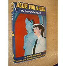 Blue for a Girl by John D. Drummond