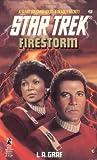 Firestorm, L. A. Graf, 0671865889