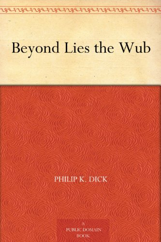 - Beyond Lies the Wub