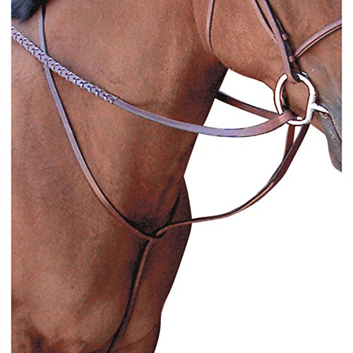 Toklat Passport Square Raised Standing Martingale - Pony ()