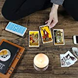Tarot Cards and Altar Cloth Gift Set - Rider Waite